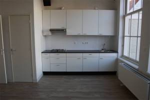 For rent: Apartment Binnenwatersloot, Delft - 1