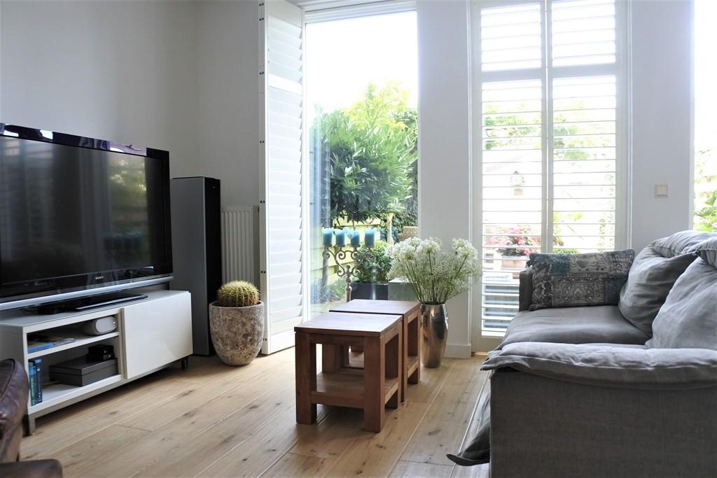 Te huur: Woning Urkgracht, Amersfoort - 2
