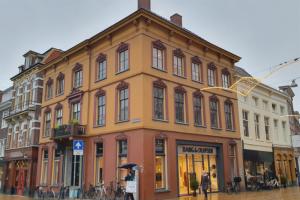 Bekijk appartement te huur in Groningen Astraat, € 1100, 65m2 - 380682. Geïnteresseerd? Bekijk dan deze appartement en laat een bericht achter!