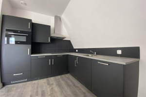 For rent: Apartment Verlengde Hereweg, Groningen - 1