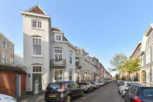 For rent: Apartment Buijs Ballotstraat, Den Haag - 1