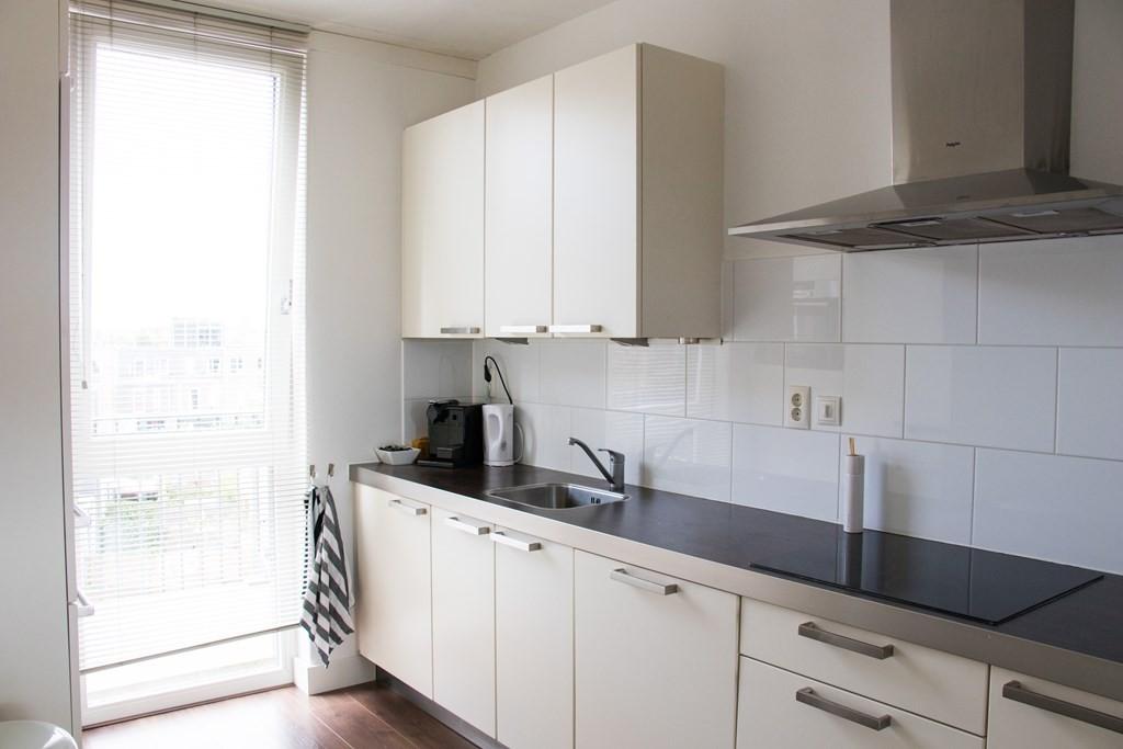 For rent: Apartment Genemuidengracht, Amersfoort - 14