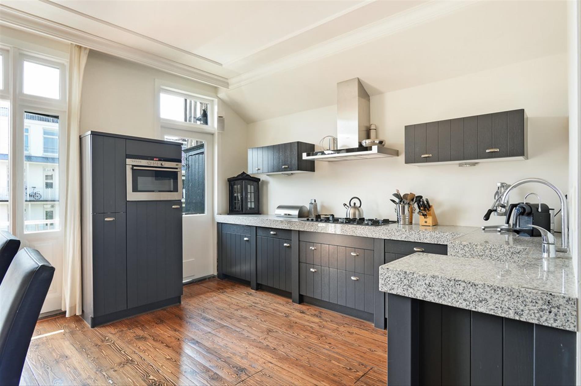 For rent: Apartment Ceintuurbaan, Amsterdam - 8