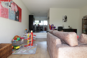 View house for rent in Zwolle Twistvlietpad, € 1295, 140m2 - 378826. Interested? check out this house and leave a message!