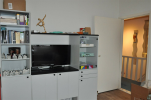 For rent: Apartment Guido Gezellestraat, Nijmegen - 1