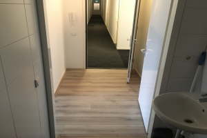 View studio for rent in Tilburg Schouwburgring, € 704, 26m2 - 399647. Interested? check out this studio and leave a message!