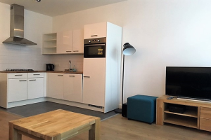 View apartment for rent in Rotterdam Mauritsstraat, € 1215, 40m2 - 379749. Interested? check out this apartment and leave a message!