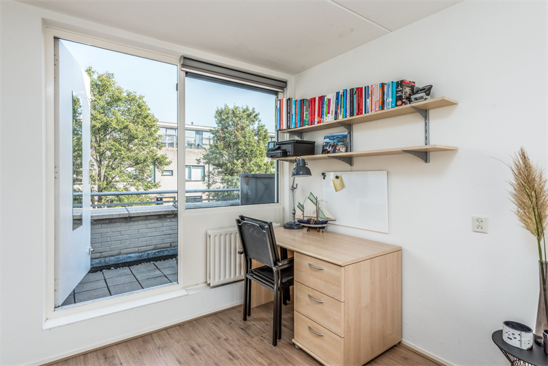 For rent: Apartment Laurence Olivierstraat, Almere - 4