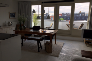 For rent: Studio Edmond Halleylaan, Amsterdam - 1