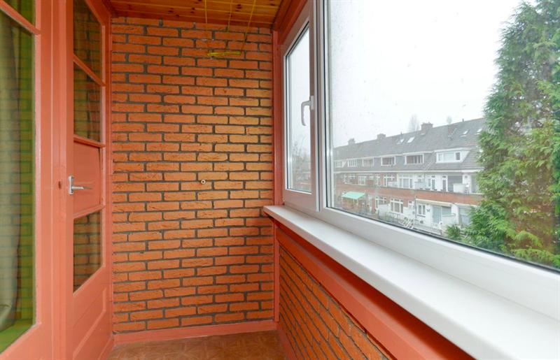 Te huur: Appartement Nieuwenhoornstraat, Rotterdam - 5