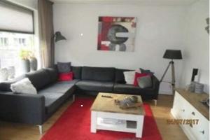 For rent: Apartment Adriaen van Ostadestraat, Enschede - 1