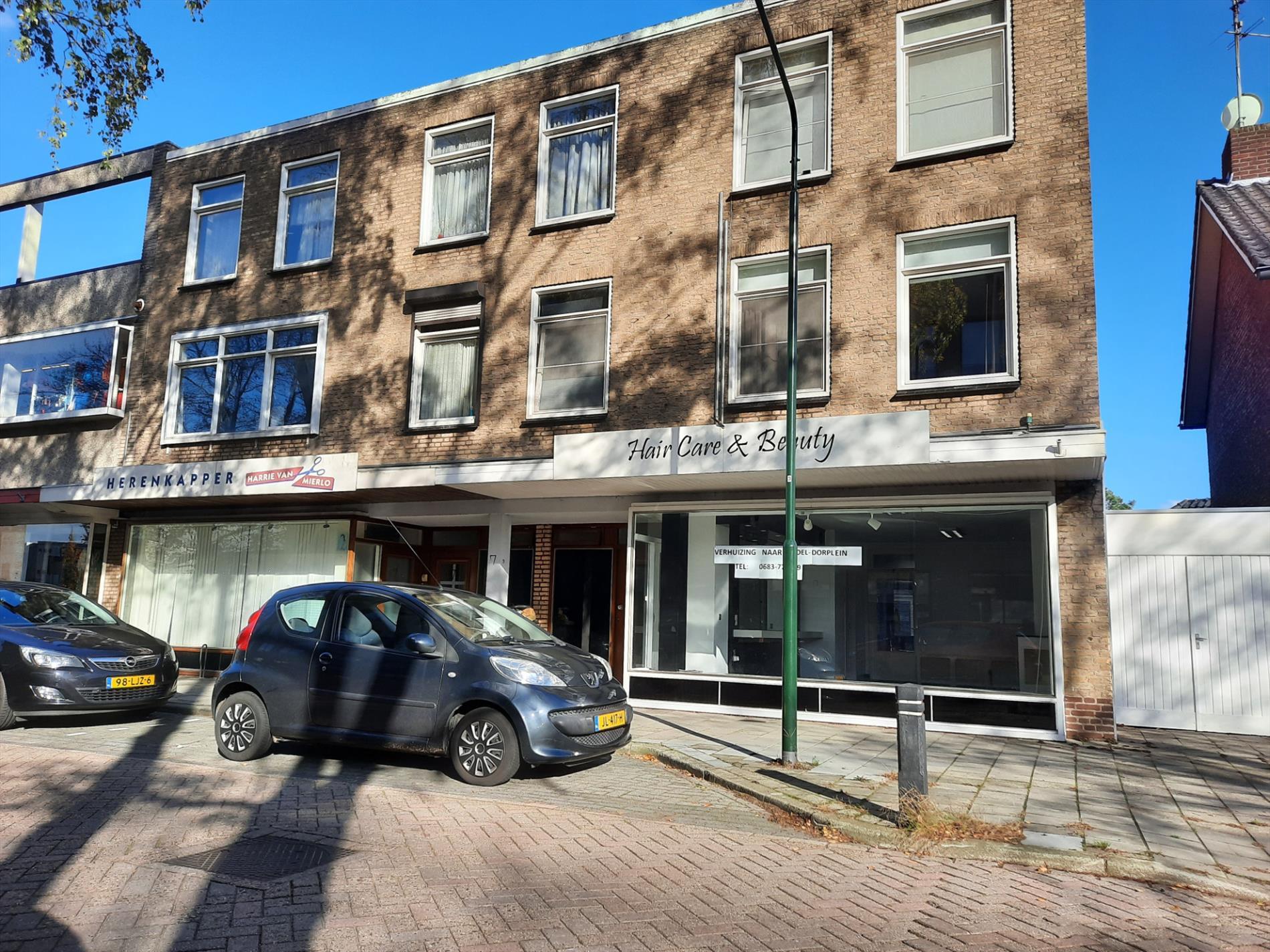 Te huur: Studio Burg. Remmenstraat, Budel - 11