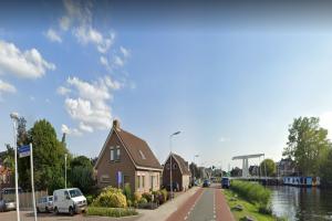 Te huur: Studio Hillegommerdijk, Beinsdorp - 1