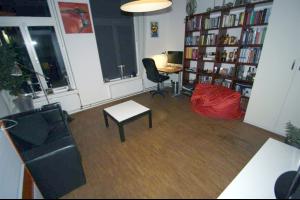 Bekijk studio te huur in Groningen Reitemakersrijge, € 550, 36m2 - 290496. Geïnteresseerd? Bekijk dan deze studio en laat een bericht achter!