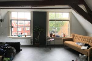 Te huur: Appartement Oude Rijn, Leiden - 1