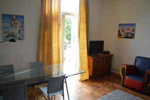 For rent: Apartment St. Stephanusstraat, Nijmegen - 1