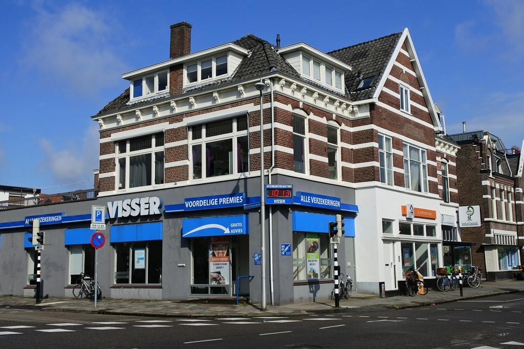 Te huur: Appartement Hendrik van Viandenstraat, Amersfoort - 9