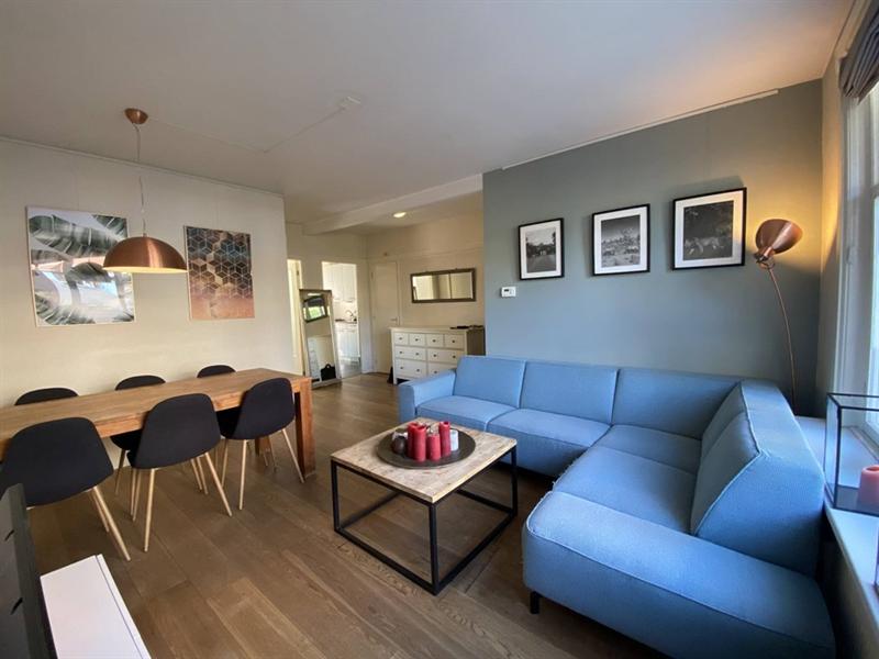 Te huur: Appartement Woestduinstraat, Amsterdam - 4
