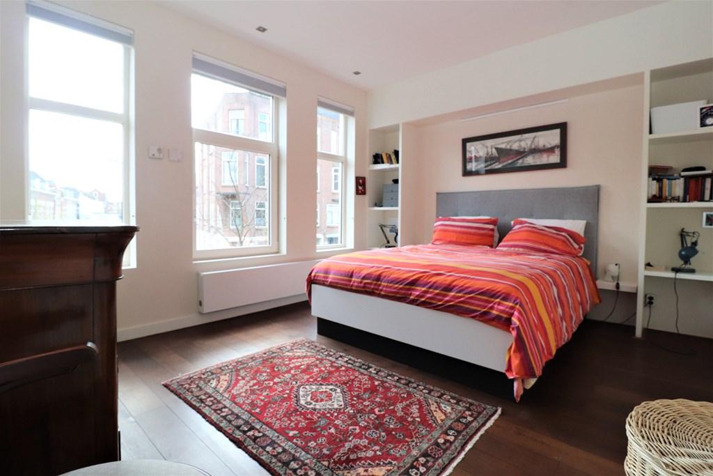 Te huur: Appartement Paradijslaan, Rotterdam - 5