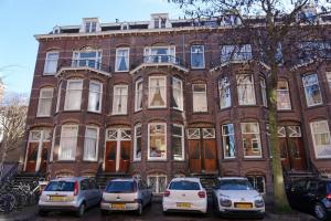 Te huur: Kamer Nicolaas Beetsstraat, Utrecht - 1