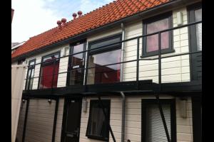 Bekijk appartement te huur in Assendelft Assumburgstraat, € 850, 45m2 - 255639