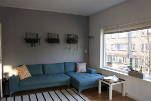 View apartment for rent in Utrecht Kanaalstraat, € 1150, 85m2 - 321168. Interested? check out this apartment and leave a message!