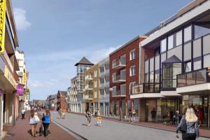 Bekijk appartement te huur in Weert Stationsplein, € 950, 84m2 - 365388. Geïnteresseerd? Bekijk dan deze appartement en laat een bericht achter!