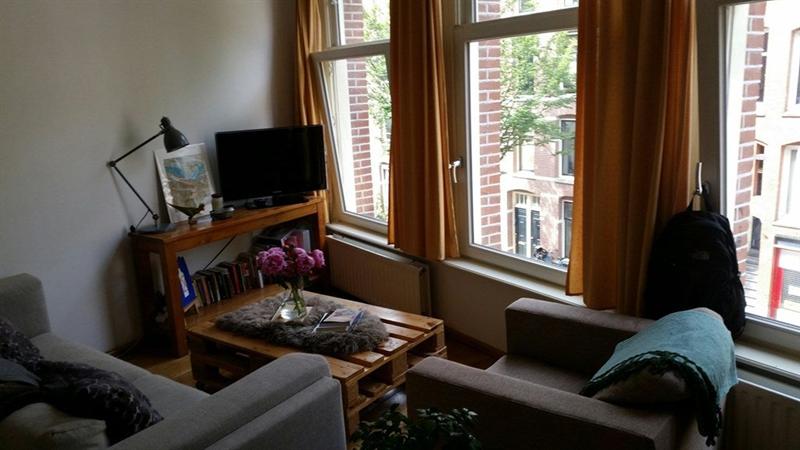Te huur: Appartement Dusartstraat, Amsterdam - 2
