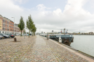Te huur: Appartement Feijenoordkade, Rotterdam - 1