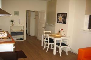 For rent: Apartment Sint Aagtenstraat, Leiden - 1
