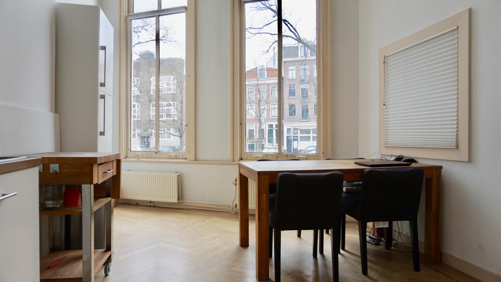 Te huur: Appartement Prinsengracht, Amsterdam - 9