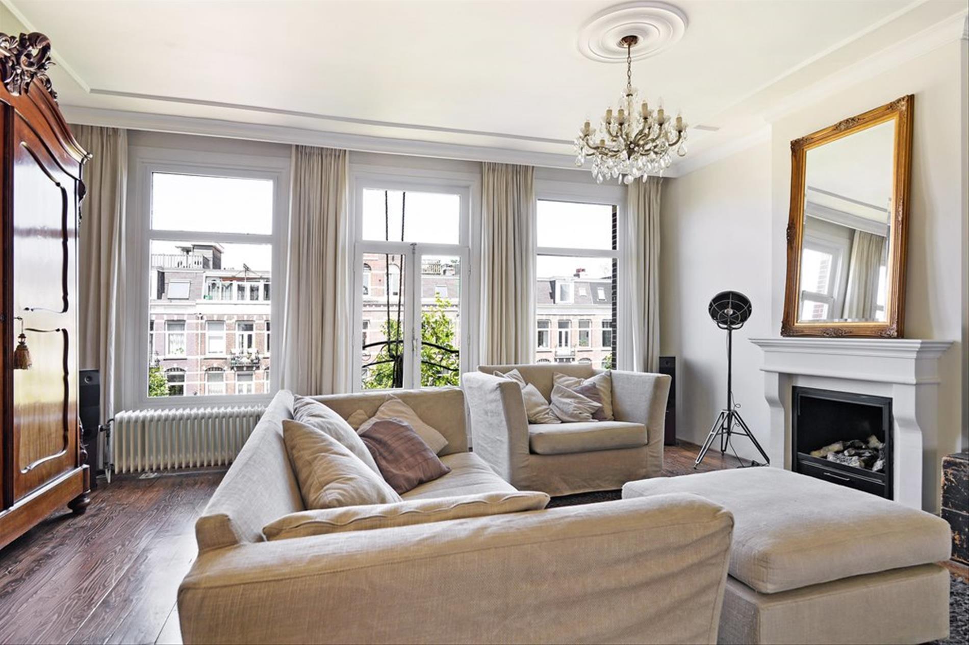 For rent: Apartment Ceintuurbaan, Amsterdam - 1