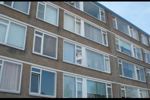 Bekijk appartement te huur in Rotterdam Miltonstraat: Appartement - € 895, 60m2 - 304072
