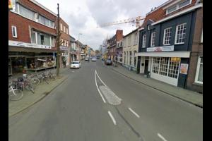 Bekijk studio te huur in Tilburg Korvelseweg, € 595, 23m2 - 303853. Geïnteresseerd? Bekijk dan deze studio en laat een bericht achter!