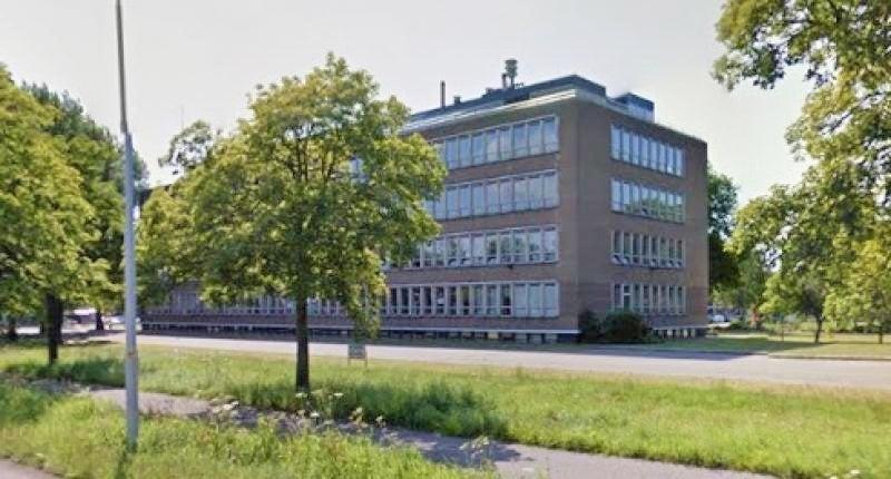 Kamer te huur aan de Zijlweg in Haarlem