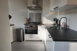 For rent: Apartment Visserstraat, Groningen - 1