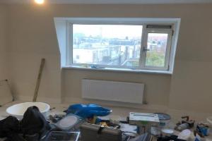 Bekijk appartement te huur in Den Haag J. Gillesstraat: Appartement - € 850, 45m2 - 355172