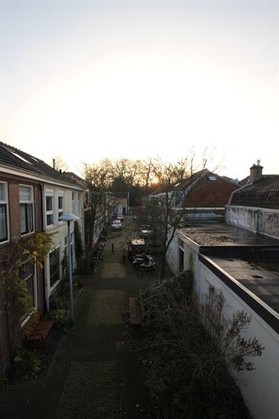 Te huur: Appartement Kerkstraat, Utrecht - 6
