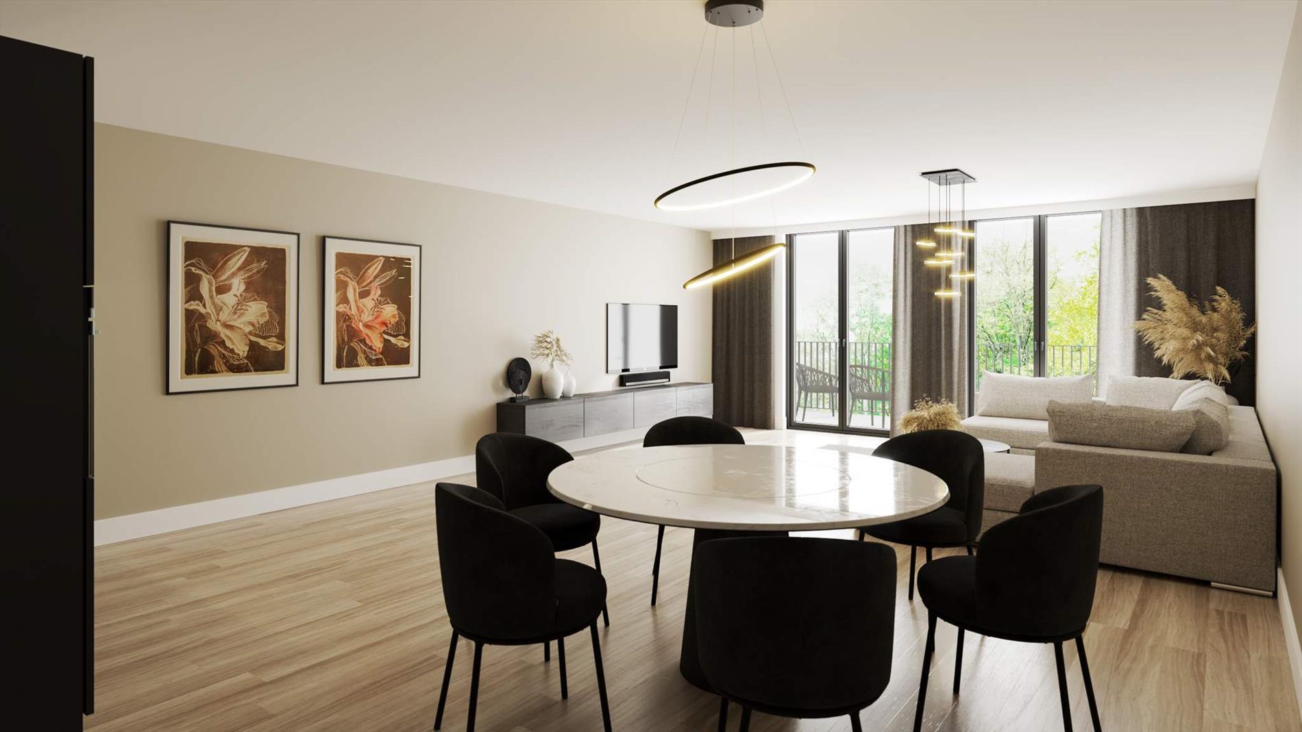 Te huur: Appartement Laar, Nistelrode - 2