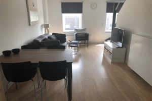 For rent: Apartment Brusselseweg, Maastricht - 1