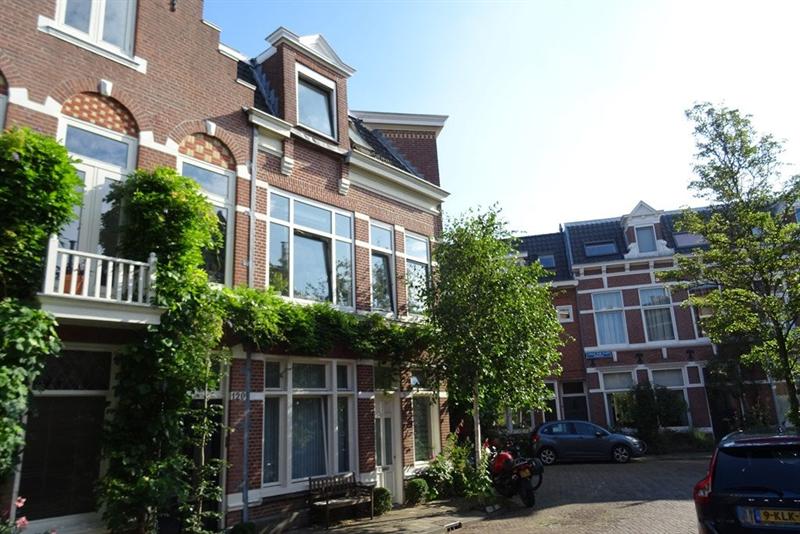 For rent: House Duvenvoordestraat, Haarlem - 12
