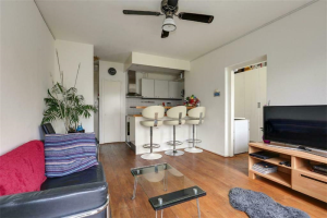 View studio for rent in Amsterdam Van Nijenrodeweg, € 1495, 50m2 - 390452. Interested? check out this studio and leave a message!