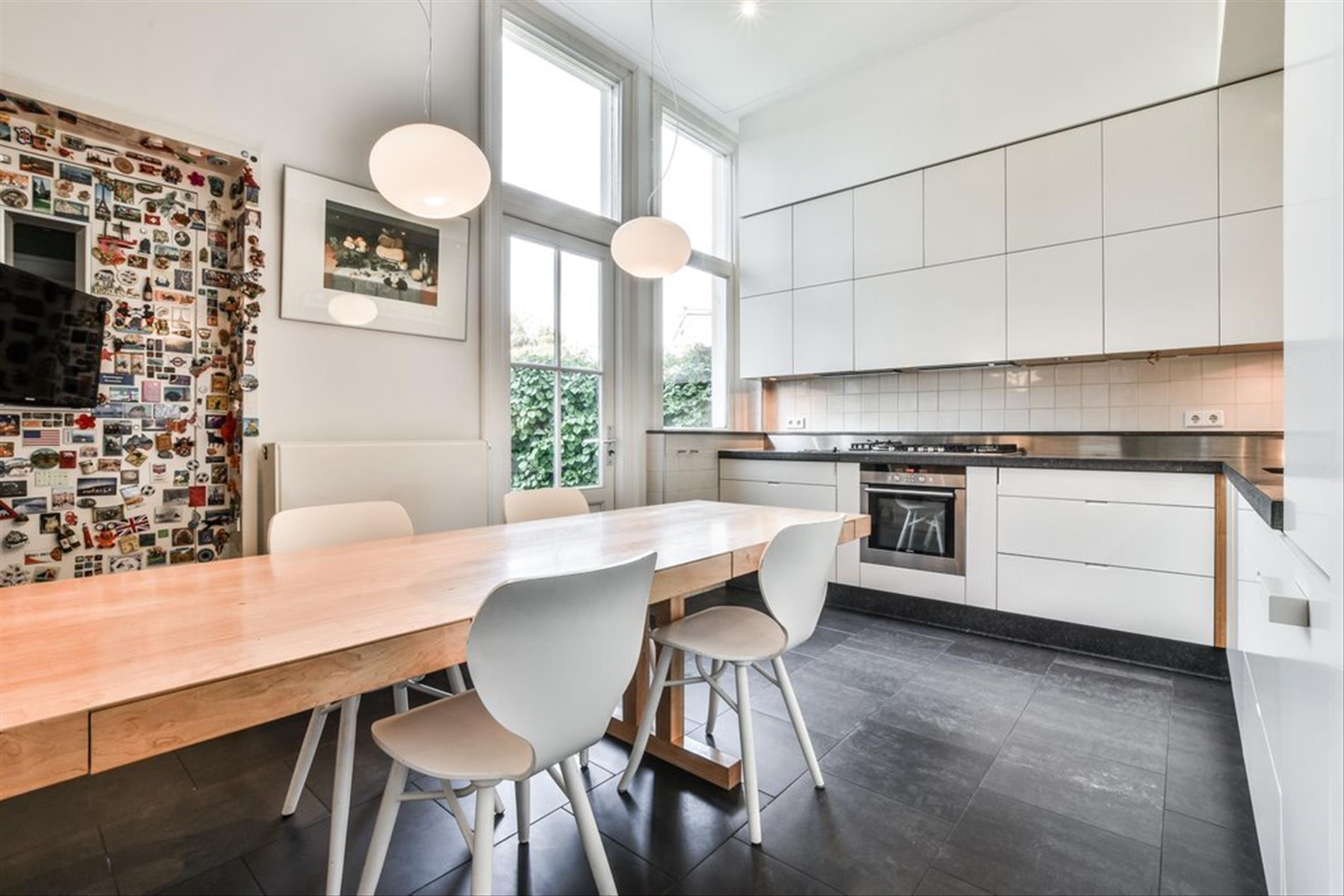 For rent: House Kleverparkweg, Haarlem - 12