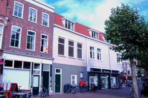 View apartment for rent in Haarlem Botermarkt, € 1450, 90m2 - 370310. Interested? check out this apartment and leave a message!