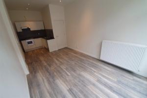 Te huur: Appartement Ubbo Emmiusstraat, Groningen - 1