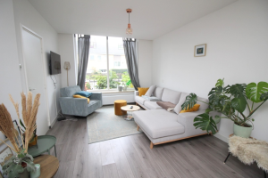 For rent: House Deurningerstraat, Enschede - 1