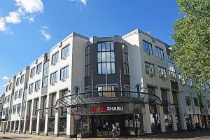 Bekijk studio te huur in Apeldoorn Marktplein, € 660, 45m2 - 338759. Geïnteresseerd? Bekijk dan deze studio en laat een bericht achter!