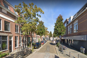View apartment for rent in Utrecht Abel Tasmanstraat, € 1200, 40m2 - 377836. Interested? check out this apartment and leave a message!
