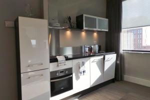 For rent: Apartment Eschertoren, Leiden - 1