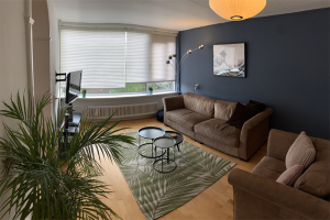 For rent: Apartment Jozef Oreliosingel, Schiedam - 1